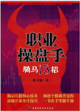 职业操盘手骑马13招(高清).pdf下载